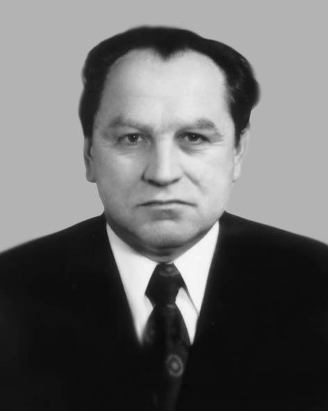 Гайдаш Василь Дмитрович