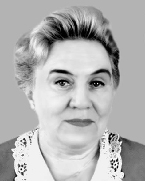Гнатів Тамара Франківна