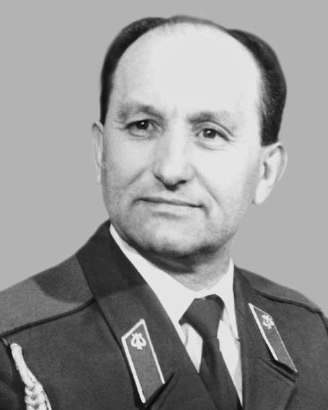 Гавриляк Мирон Степанович