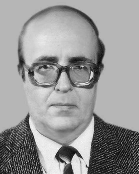 Глущенко Юрій Петрович