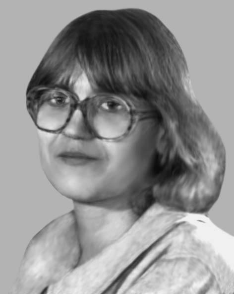 Гавришевська Наталія Сергіївна