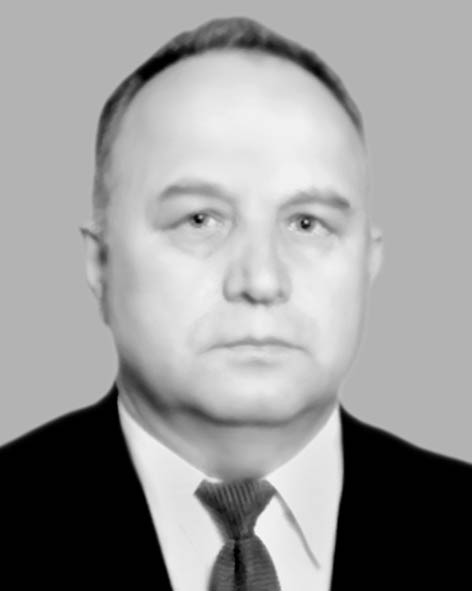 Германов Володимир Тимофійович