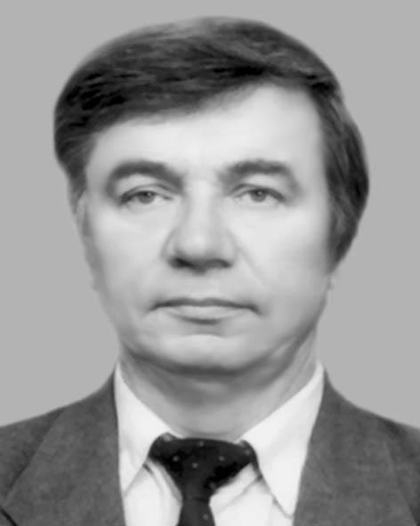 Гетьман Іван Михайлович