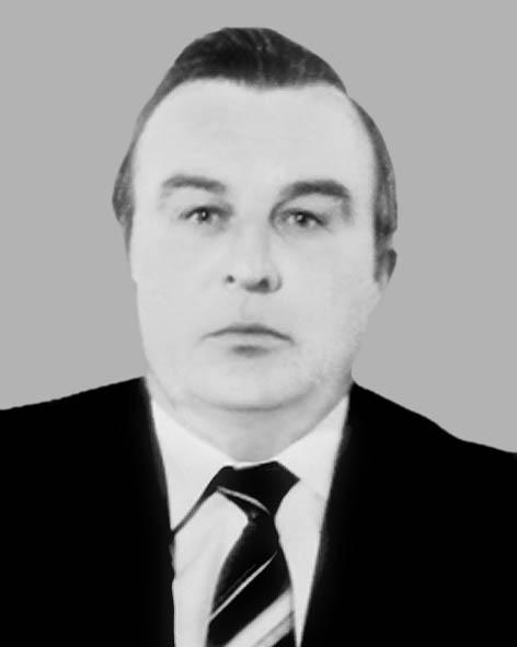 Гладилін Владислав Миколайович
