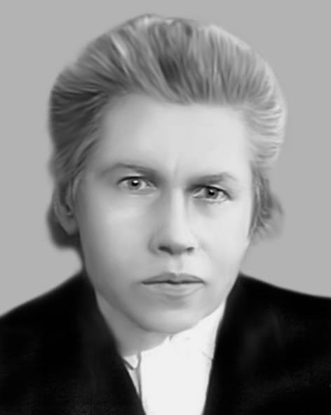Гаврилюк Анастасія Якимівна