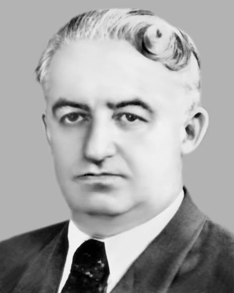 Геліс Марк Мусійович