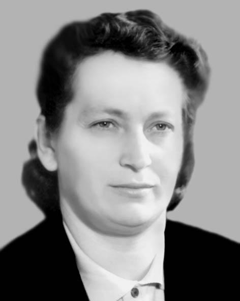 Ганіткевич Марія Йосипівна