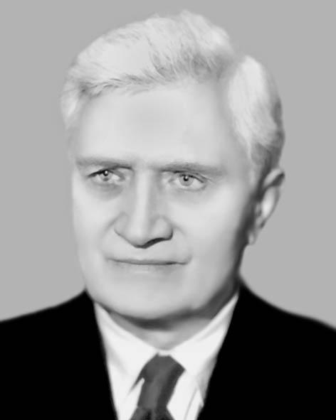 Гайдай Михайло Петрович