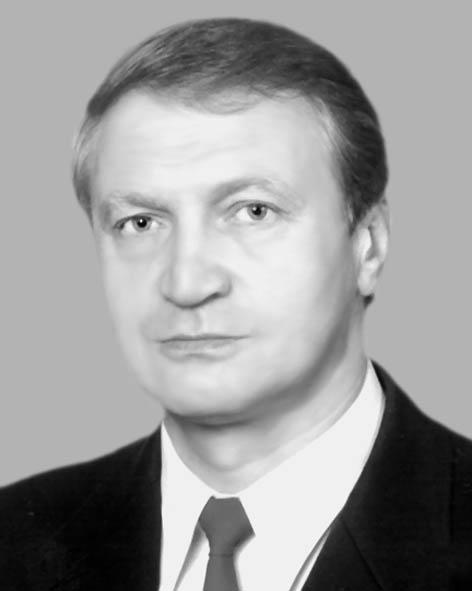 Гнидь Володимир Пилипович