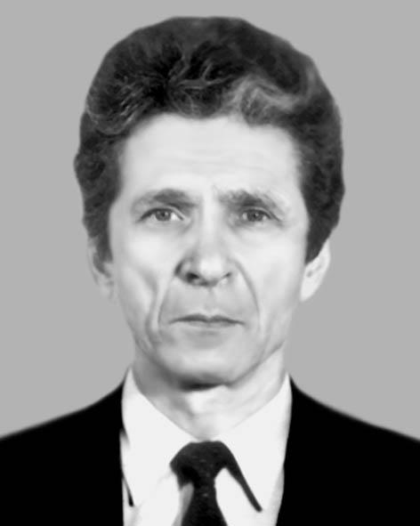 Гаврилюк Валентин Геннадійович