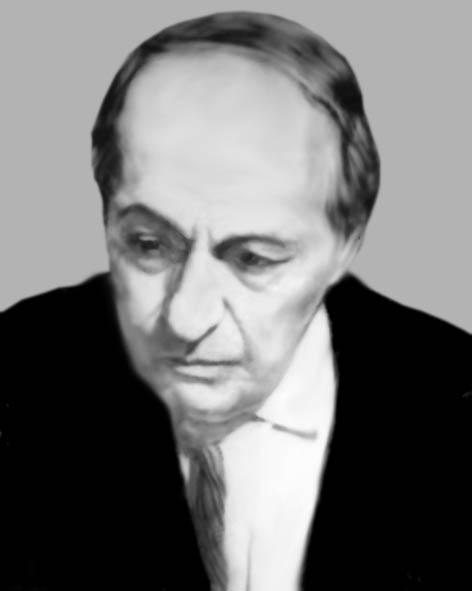 Герасимов Михайло Олександрович
