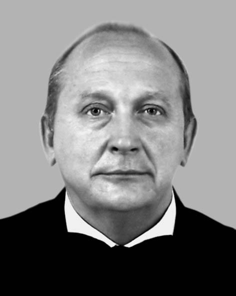 Гаврилюк Петро Іванович