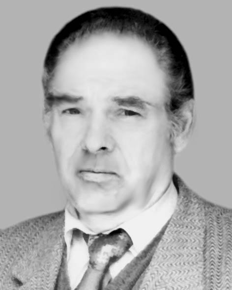 Гаранін Володимир Михайлович