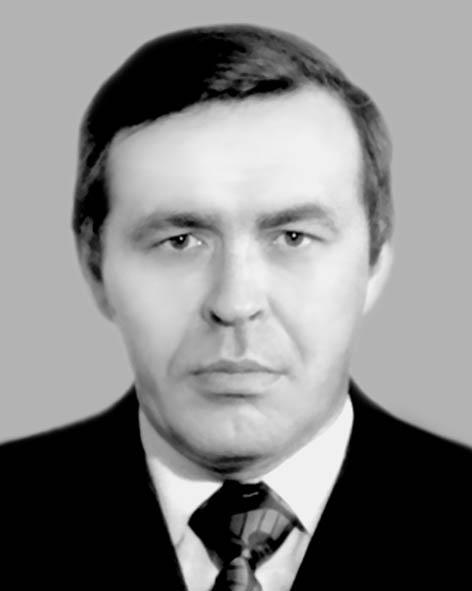 Гейко Валентин Семенович