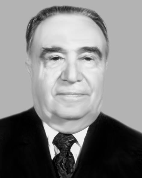 Гіренко Андрій Павлович