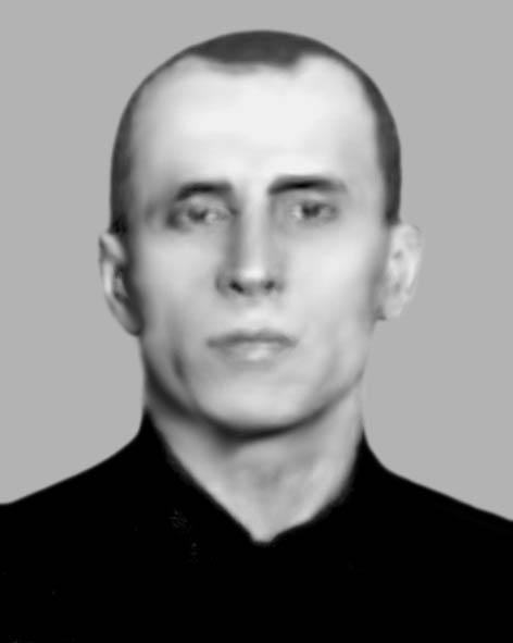 Герасименко Федір Андрійович
