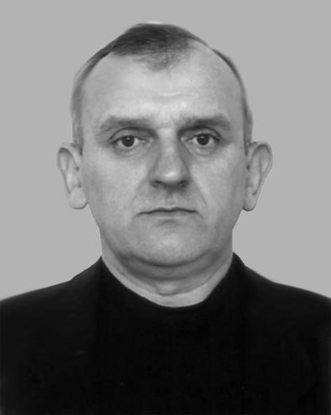 Габрель Микола  Михайлович