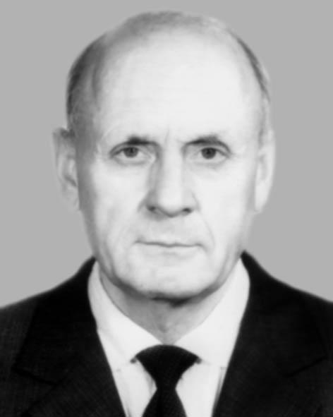 Гігіняк Фелікс Федорович