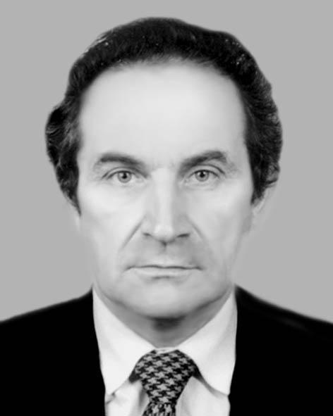 Герлига Володимир Антонович