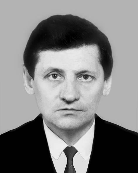 Гавриков Володимир Костянтинович