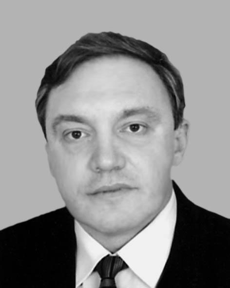 Гаврилов В'ячеслав Олексійович