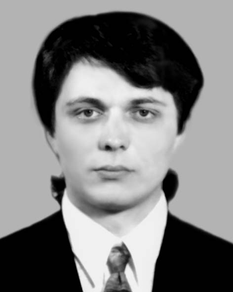 Гвоздь Юрій Миколайович