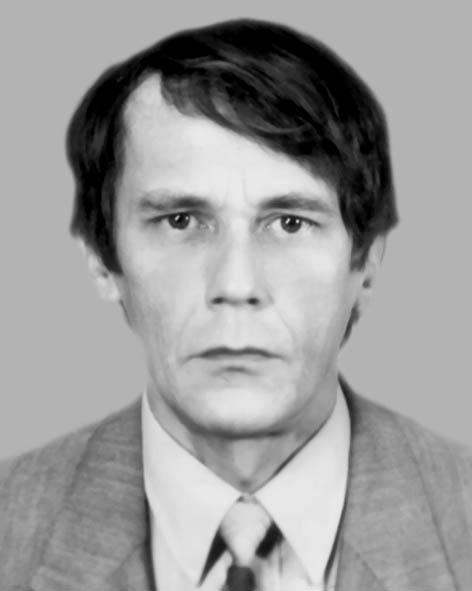 Гащук Петро Миколайович