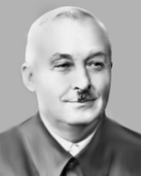 Глянцев Олександр Федорович