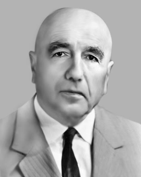 Гарагашян Ара Арменакович