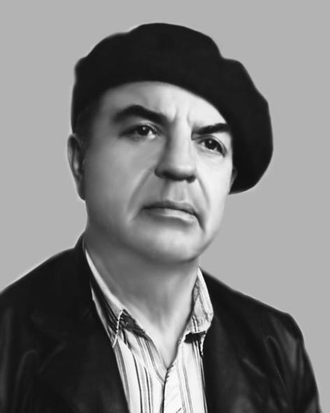 Главчев Микола Степанович