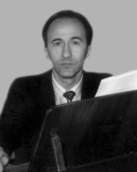 Гаркуша Володимир Григорович