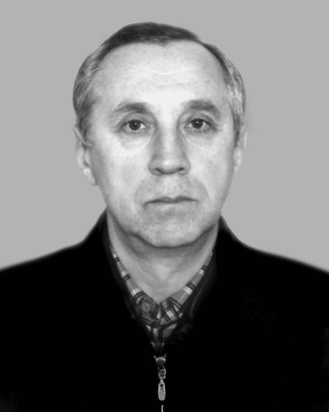Галицький Микола Іванович