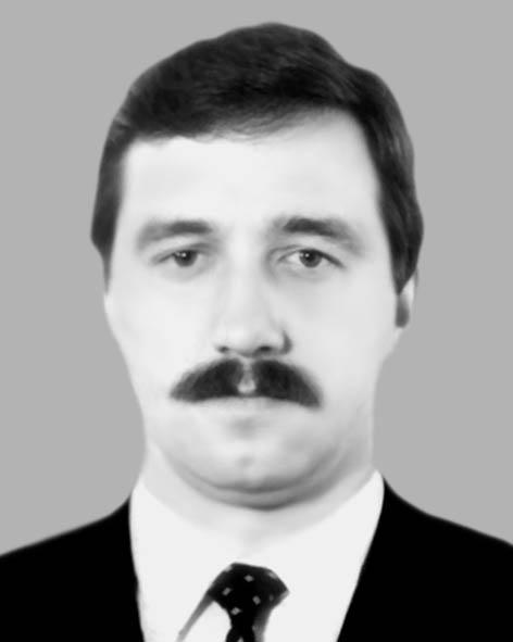 Гнєдих Олександр Іванович