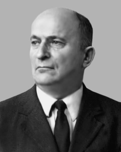 Гевеке Павло Павлович