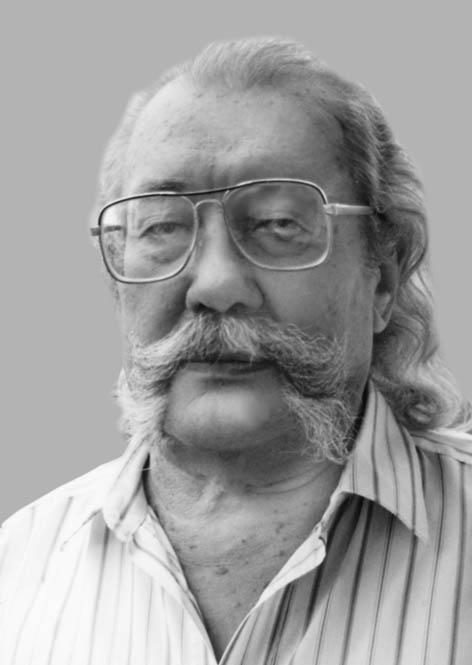 Гладкий Михайло Захарович