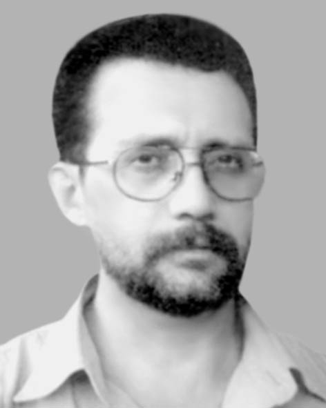 Галчанський Сергій Дмитрович