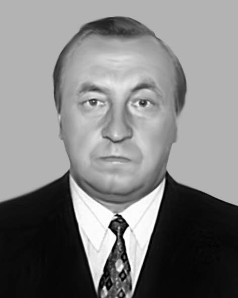 Гайдуцький Павло Іванович