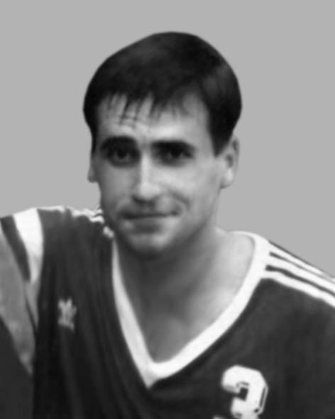 Гаврилов Юрій  Анатолійович