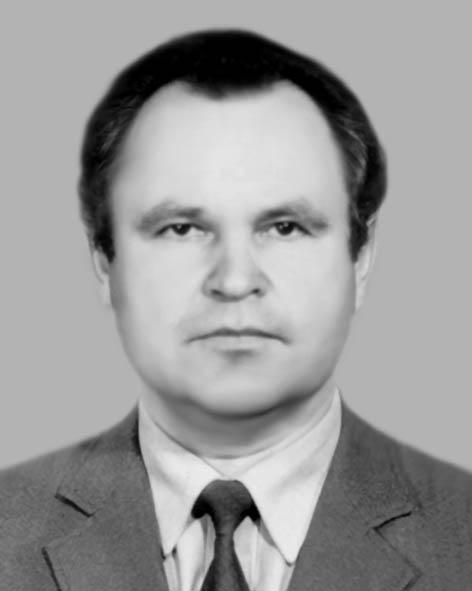 Гаврилюк Володимир Петрович