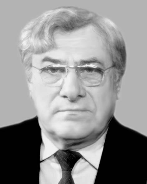 Гаркуша Микола Григорович