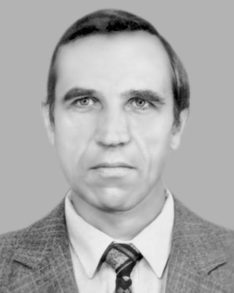 Гладкий Анатолій Васильович