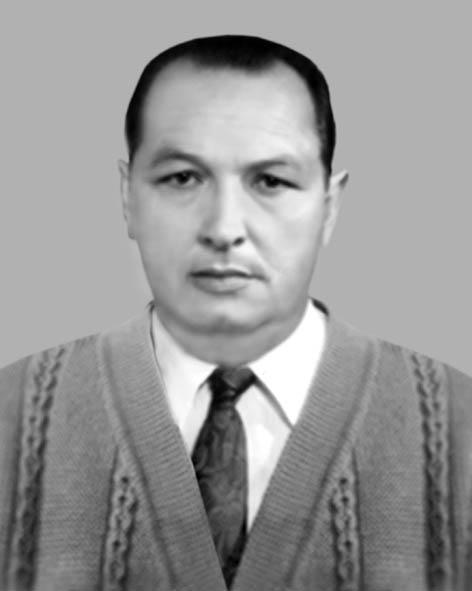 Гірник Микола Лукич