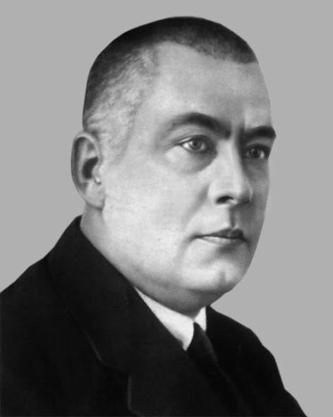 Галущинський  Михайло Миколайович
