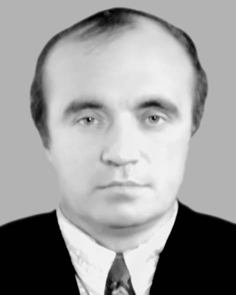 Гнап Арлен Карпович