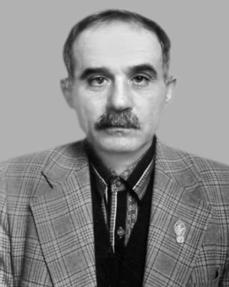 Гнатченко Микола Петрович