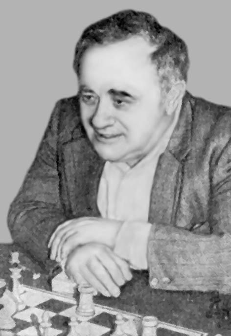 Геллер Юхим Петрович