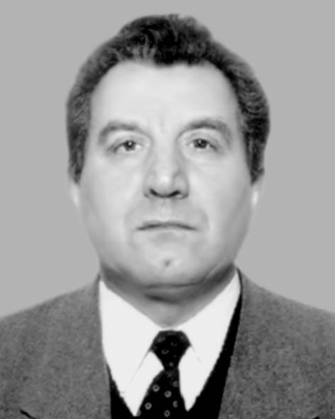 Гелей Степан Дмитрович
