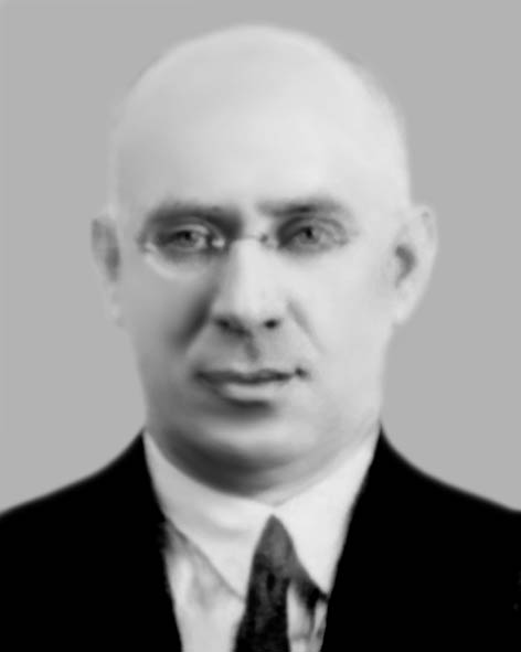 Генес Семен Григорович