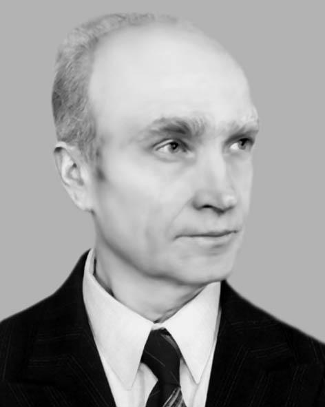 Гайдук Василь Михайлович