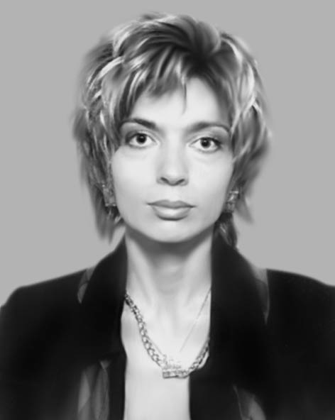 Галич-Бондаренко Лариса Григорівна
